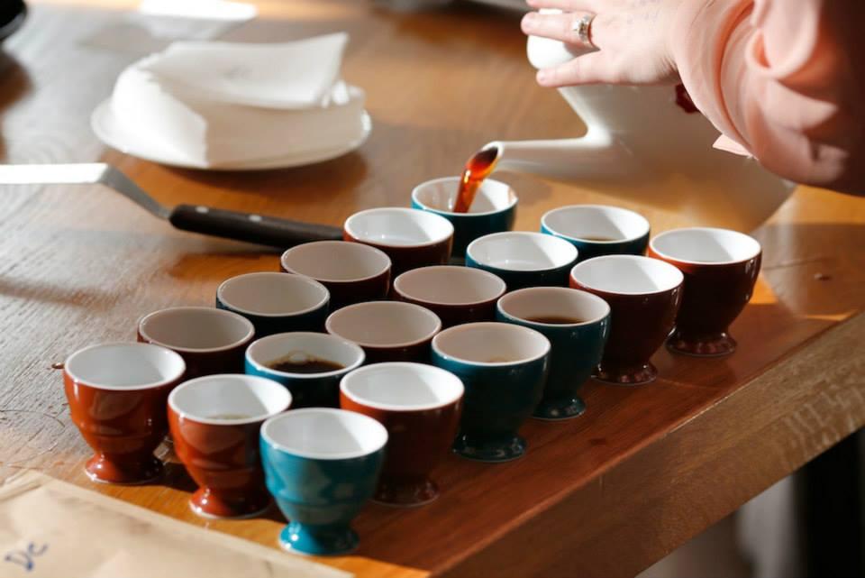 coffee ballarat