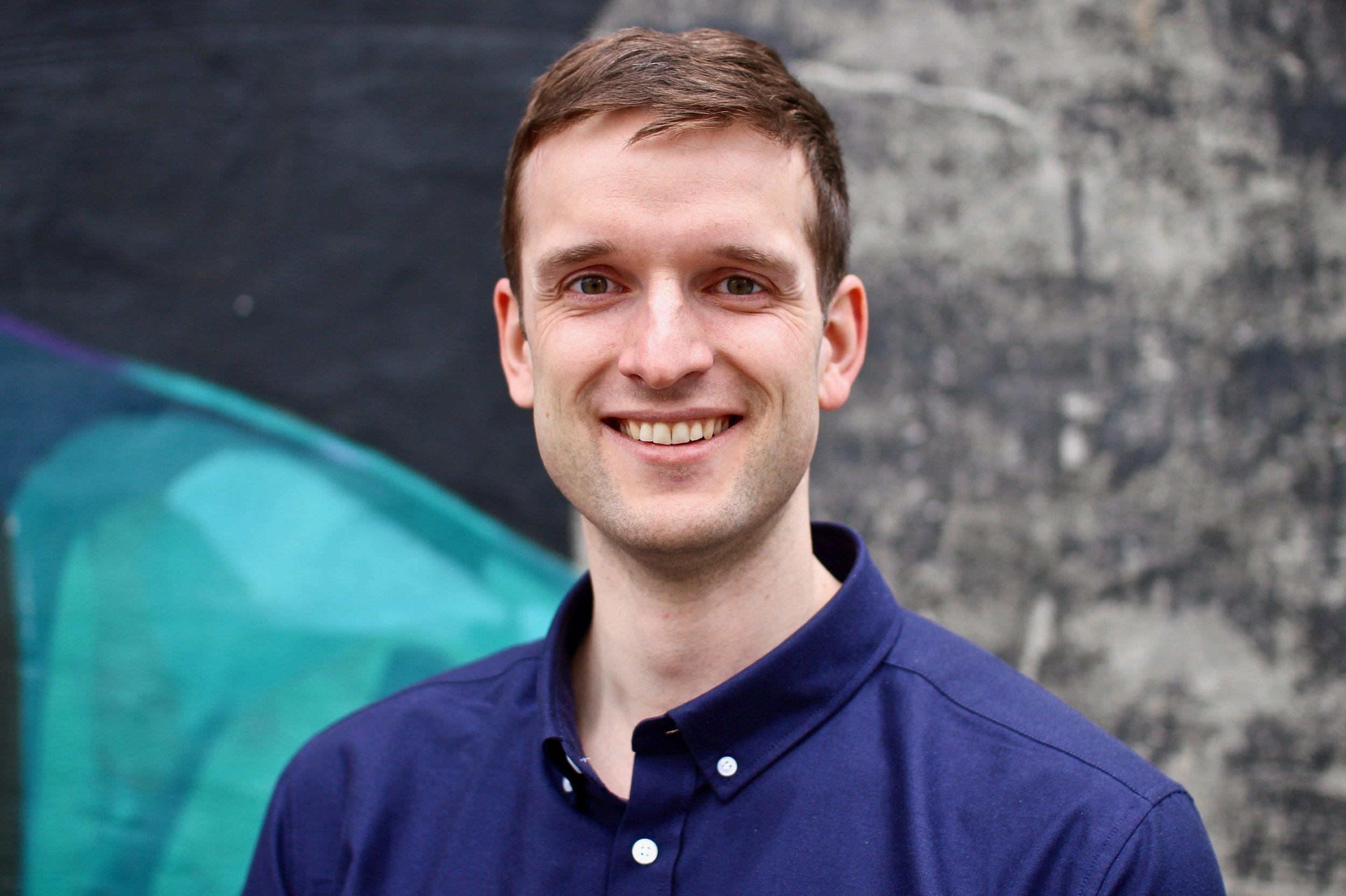Tormod Haugene - utvikler Resight