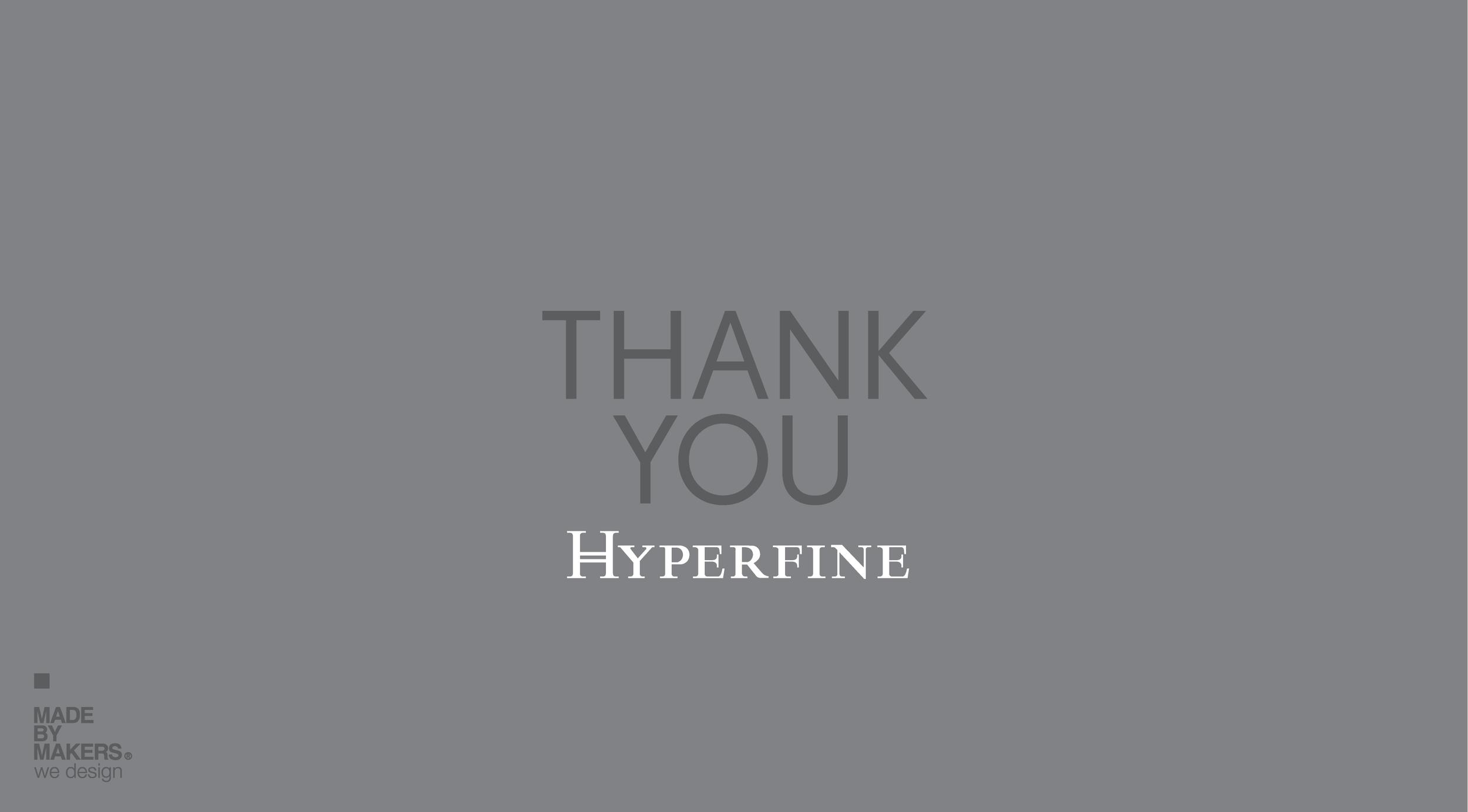 Hyperfine + MBM