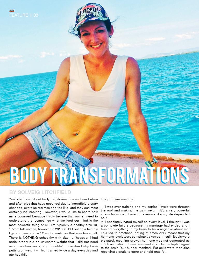 Age Group Triathlete Magazine
