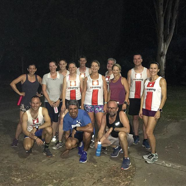Relay fun!! 🏃‍♀️🏃🏻‍♂️🏃‍♀️🏃🏻‍♂️🏃‍♀️🏃🏻‍♂️🏃‍♀️🏃🏻‍♂️ Sorry I missed you in this shot @cookie4582 it was great having you back 😊  #intrainingshop #gointraining #relays #running #runners #intrainingchermsiderunners #runningcoach #love2run #runhappy #health #fitness #runningcommunity