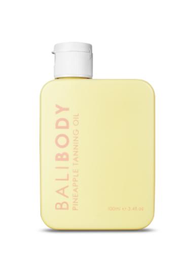 Bali Body Tanning Oil  - £17.95