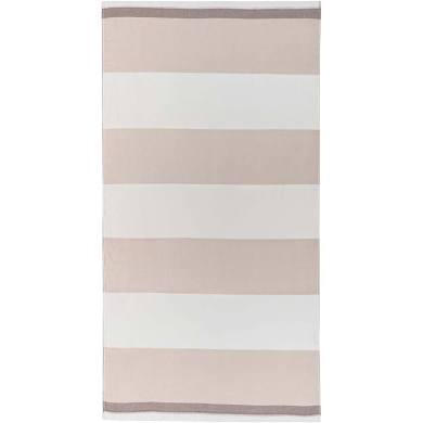 Naken Sorema Menorca Beach Towel  - £26