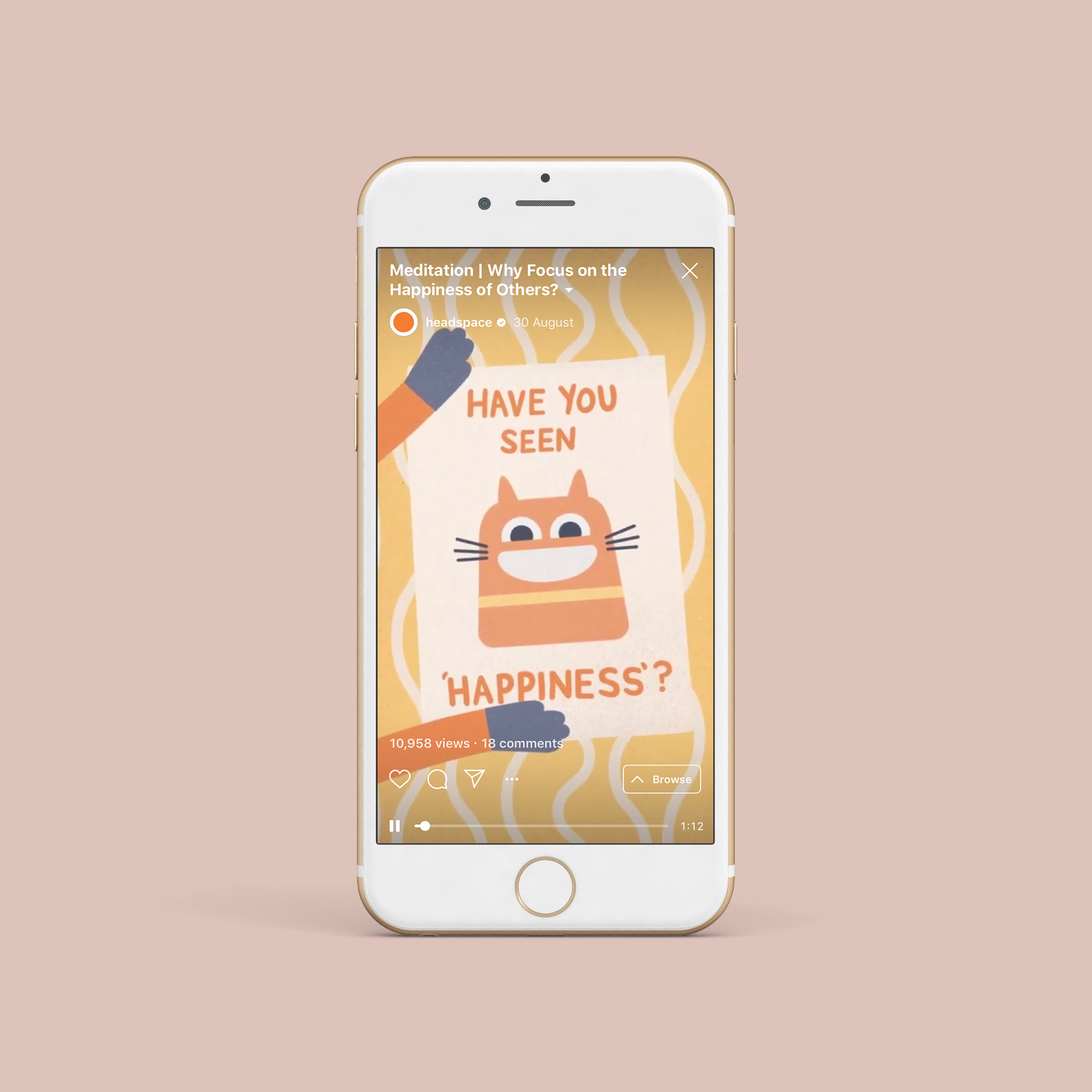 Headspace -  @headspace