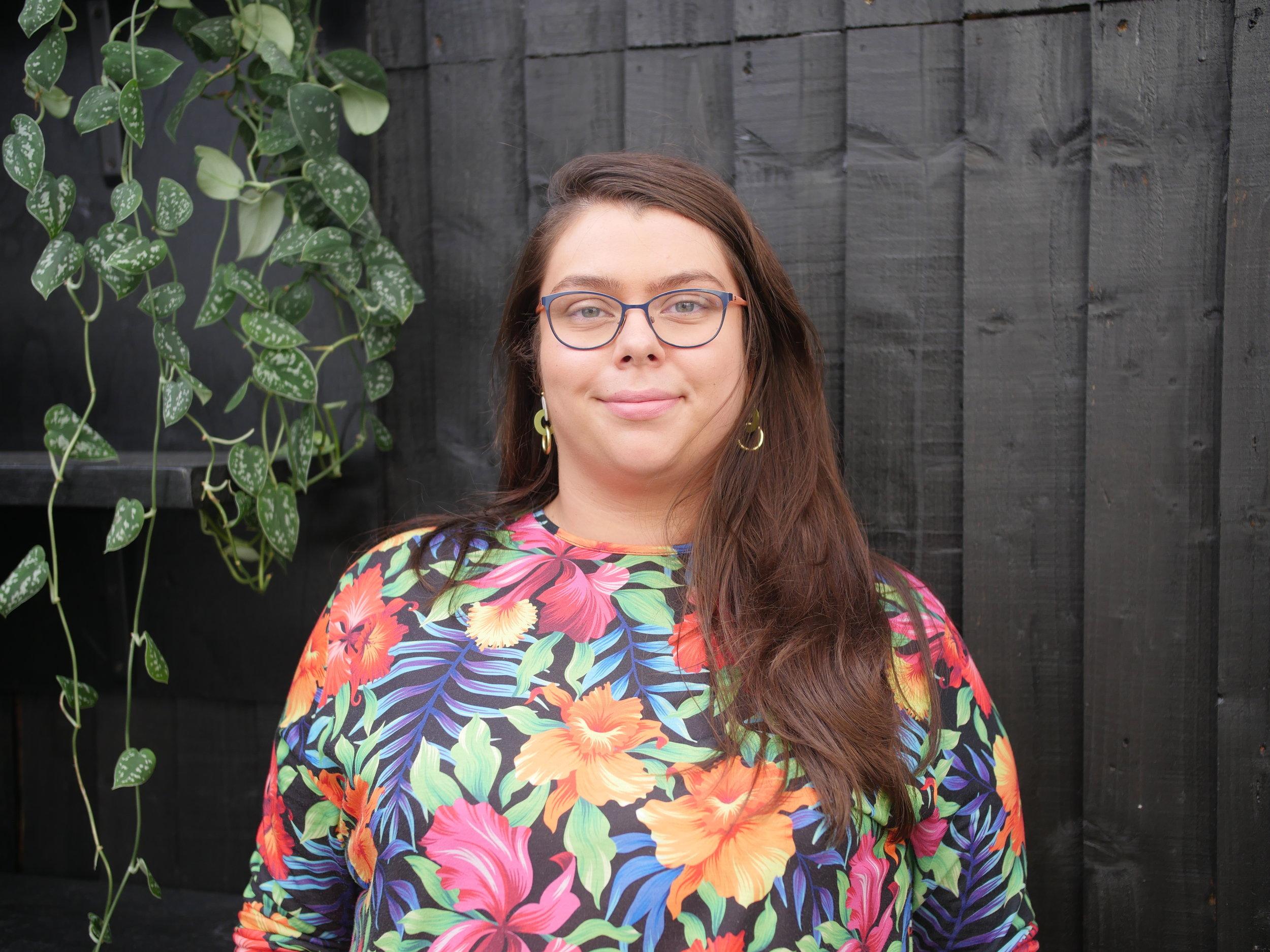 Jasmin Horner<strong>PR Manager</strong>