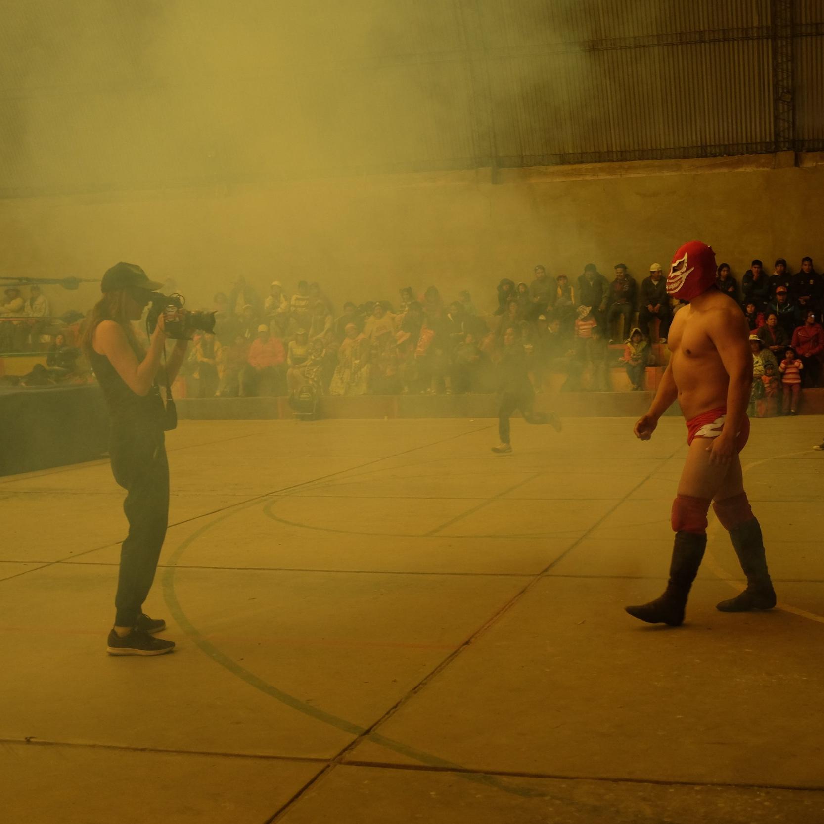 ALP w Luchador.JPG