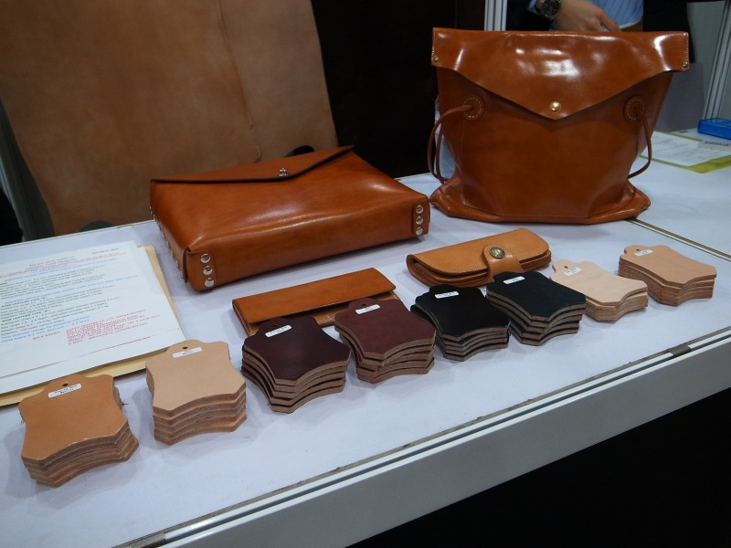 Shonan from Himeji, photo credit to Phoenix Leather Shop