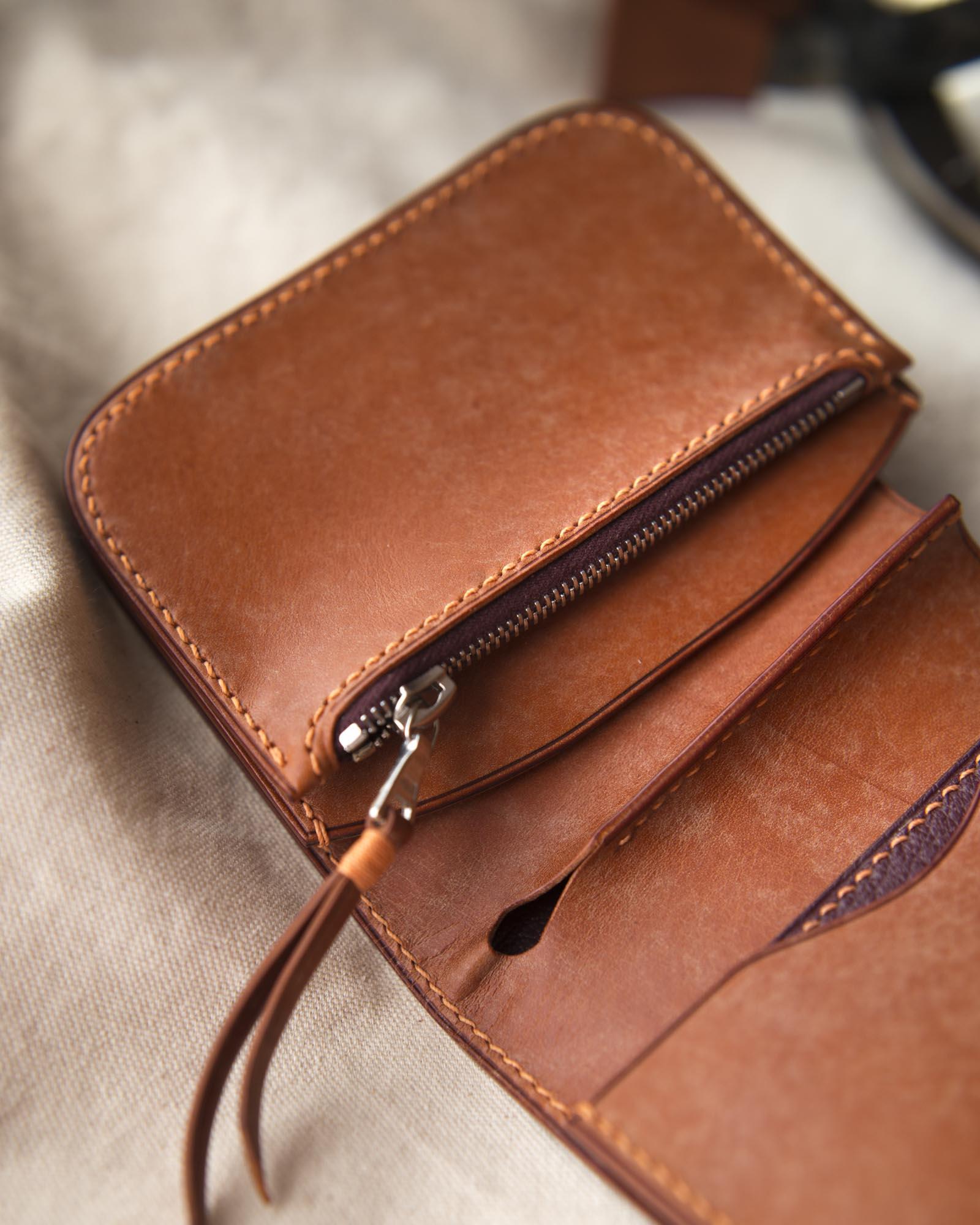 Japanese-wallet