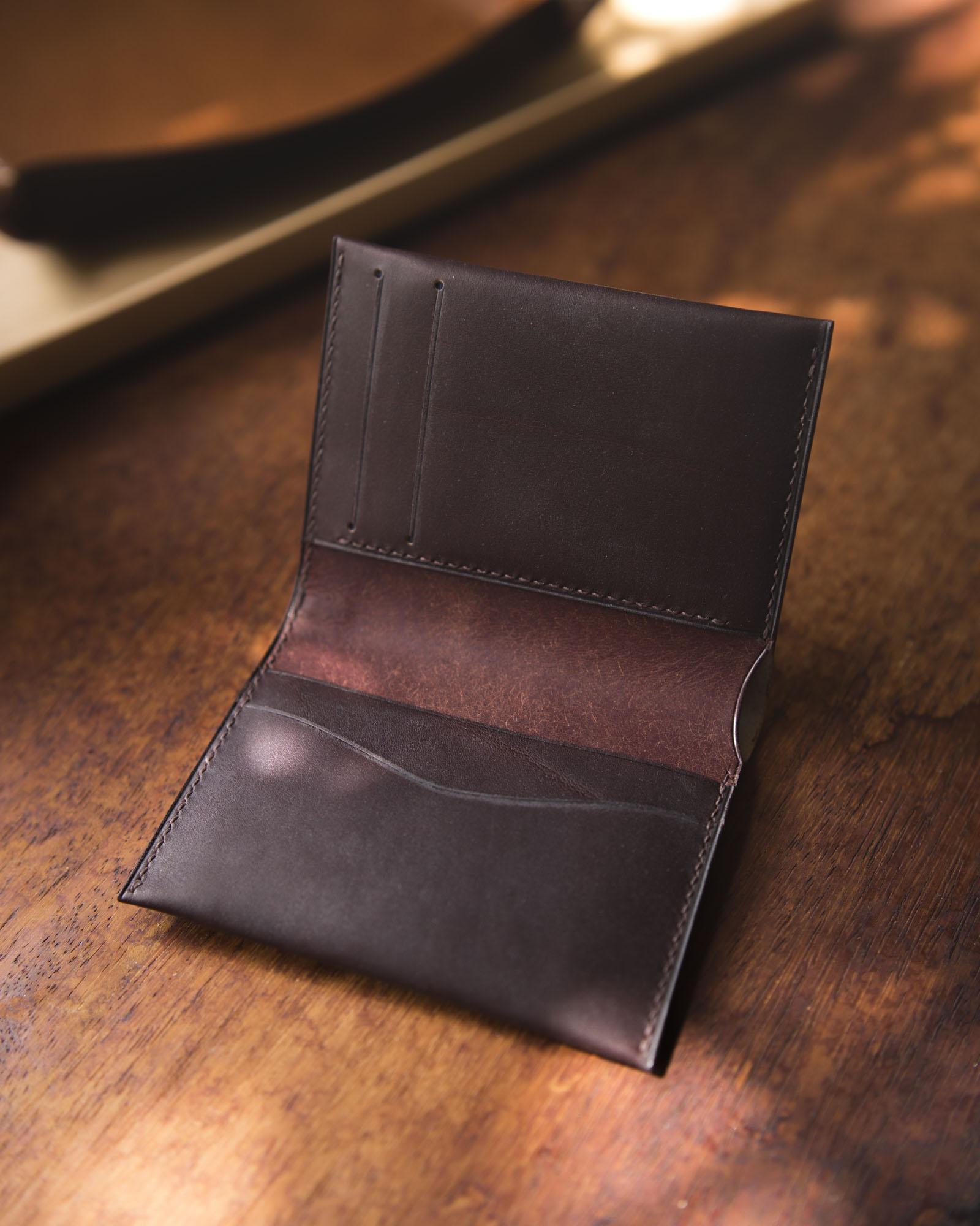 Everett wallet in Suportlo and Pueblo