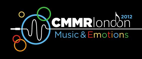 CMMR London 2012 - Resound Festival, Wilton's Music Hall