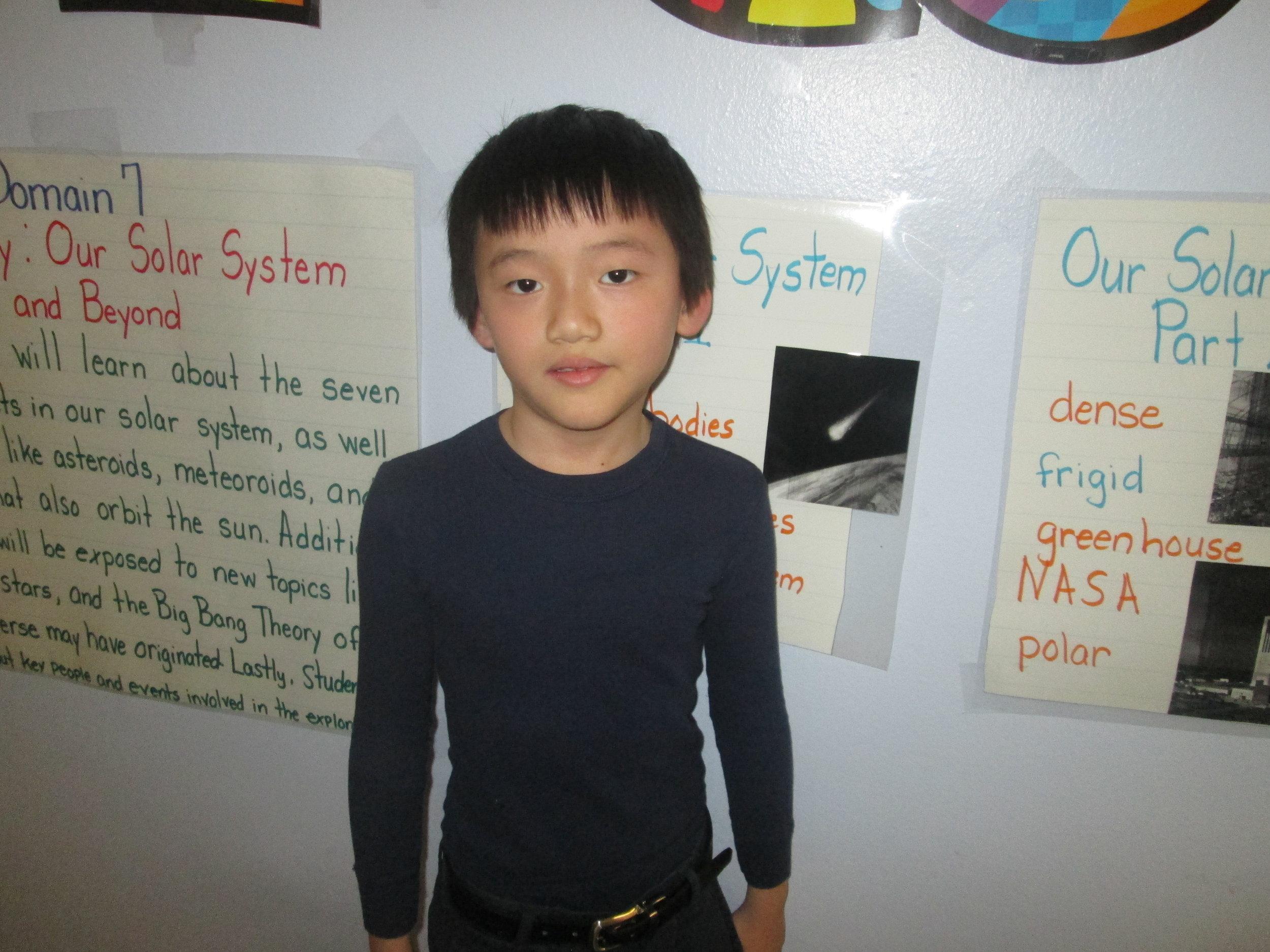 Henry Mai