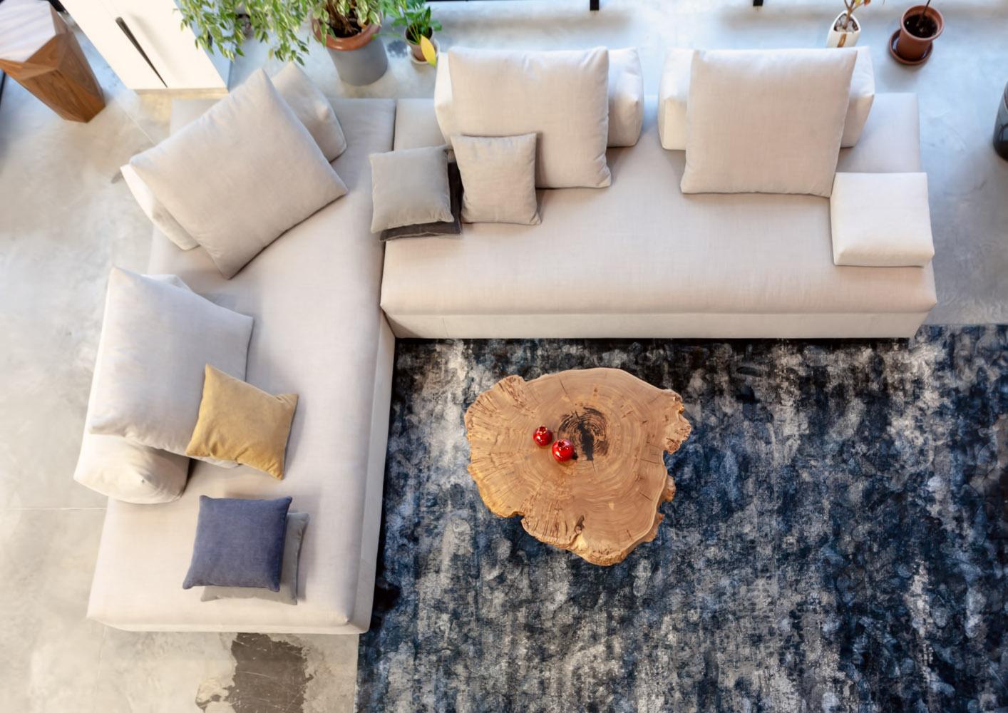 мягкая мебель Desiree - Диваны, кресла, модульные системы