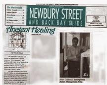 Article on the good ol' Rabid Monk in 1998 (ish)