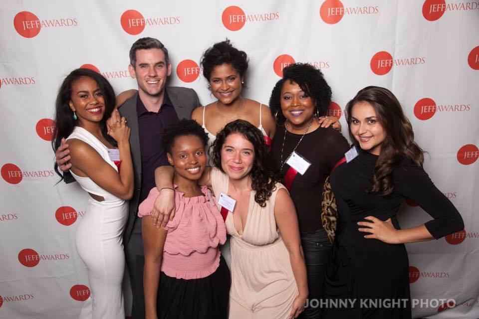 Jeff Awards Nominees: Best Ensemble