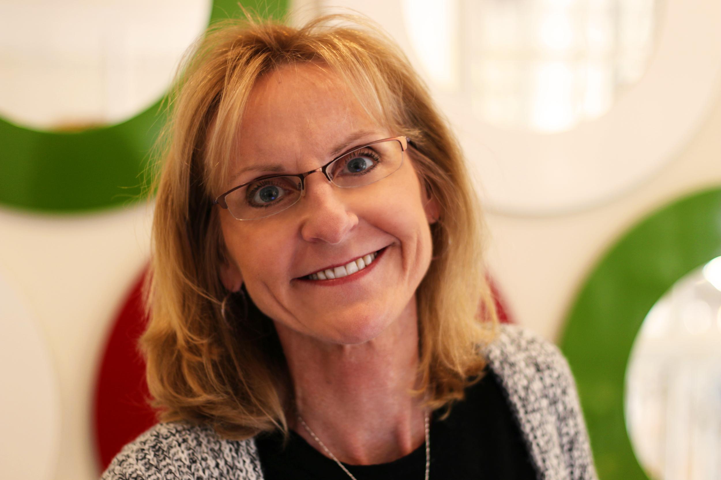 Susan Baxter, Managing Partner