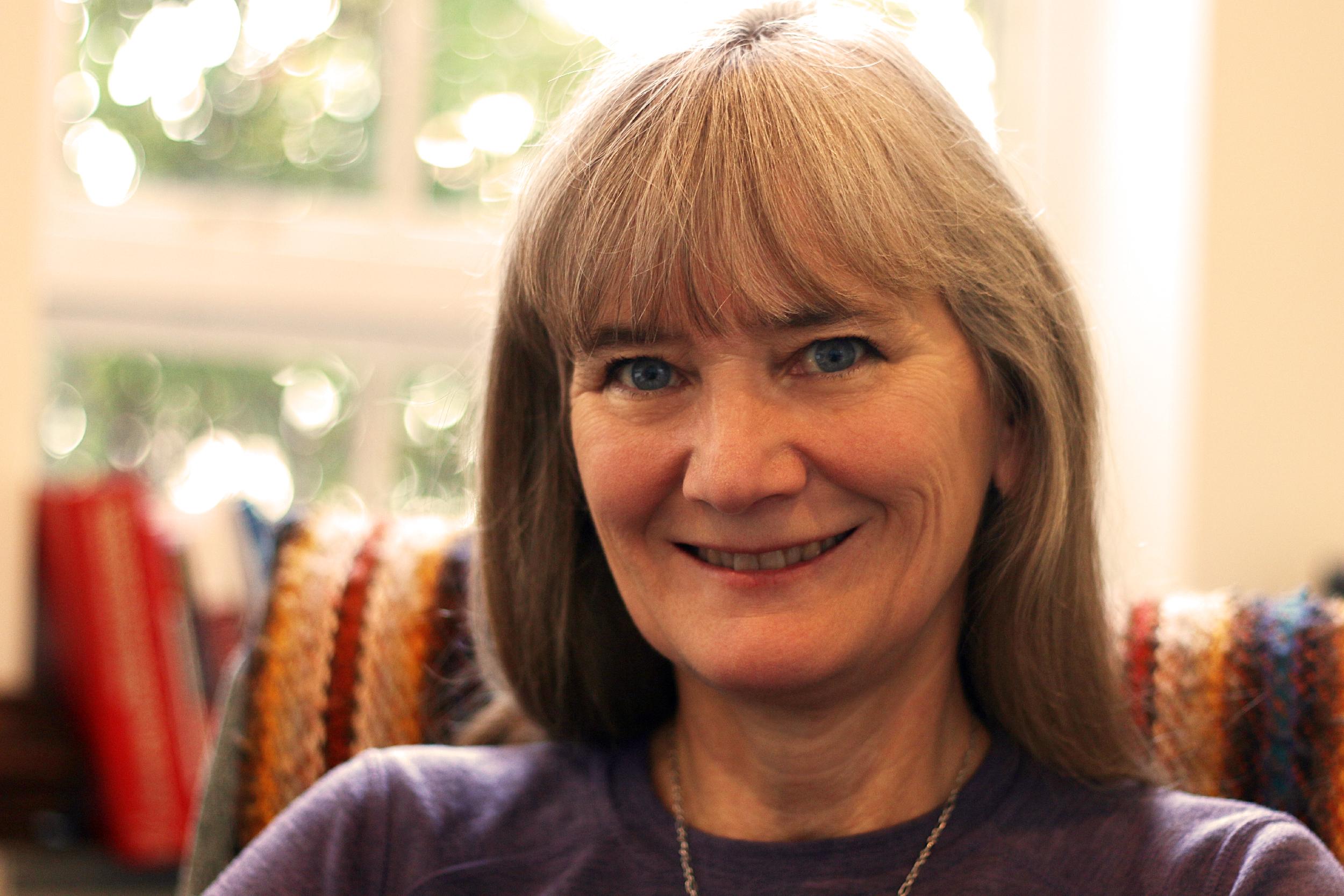 Sandra Baker, Principal, Finance & HR