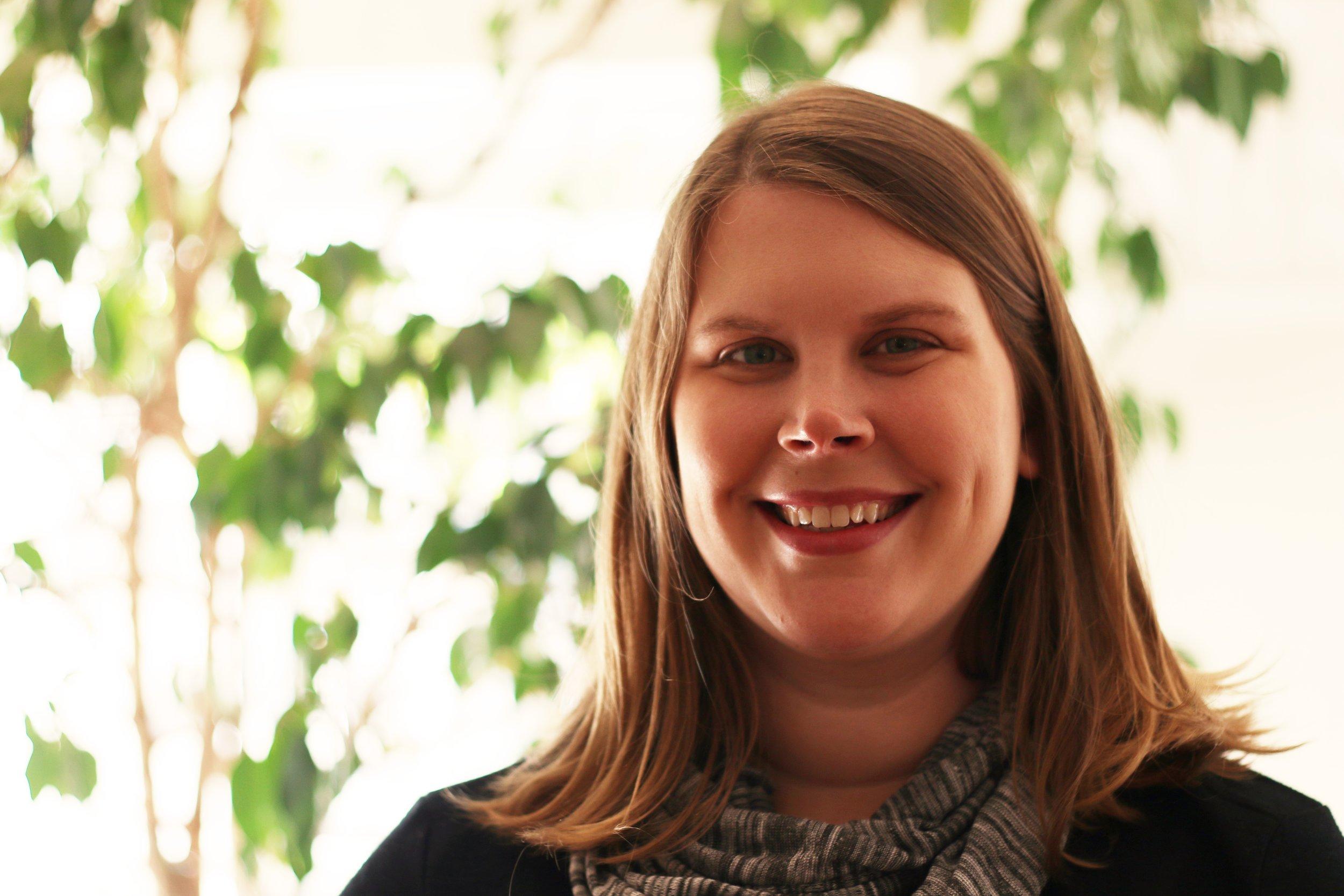 Allison Bowles, Advisor