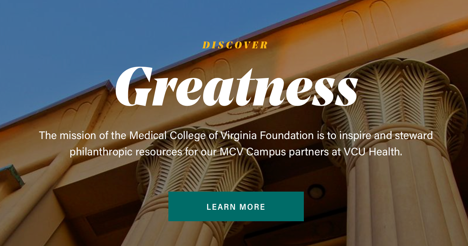 MCV Foundation