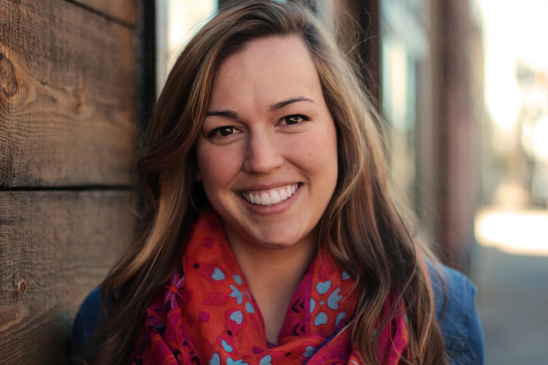 Rachel Burgess  - Regional Tourism and Economic Development