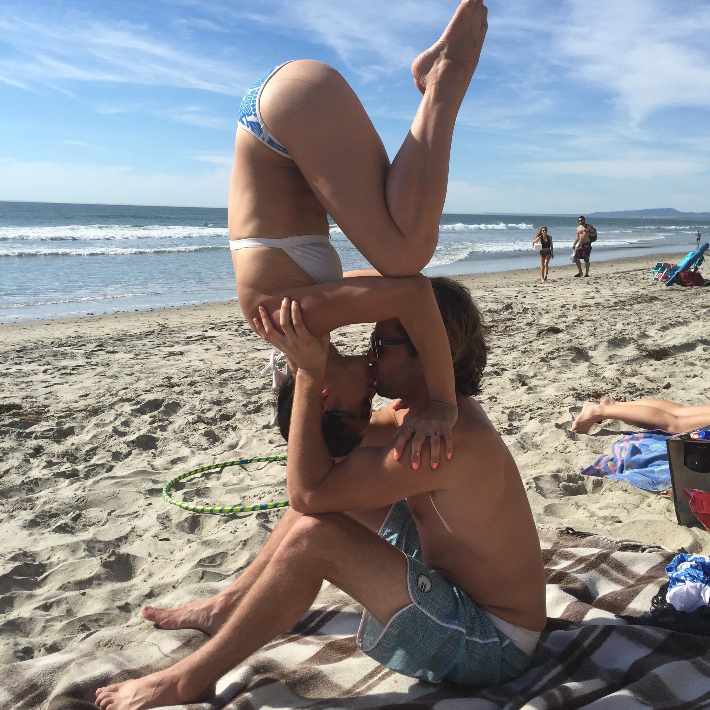 Arielle + David