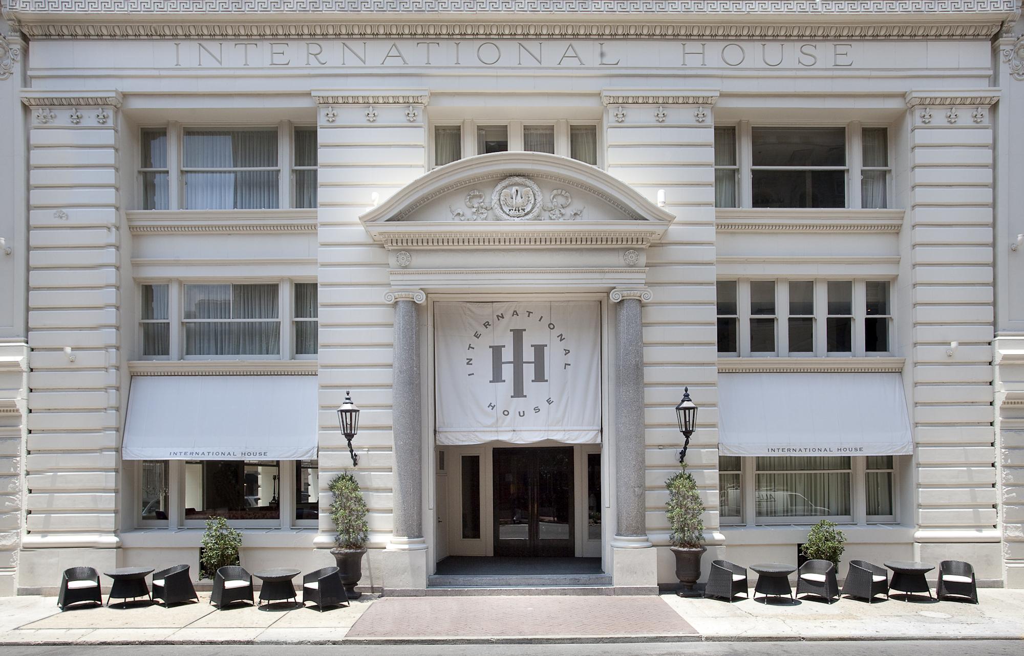International House | New Orleans, LA