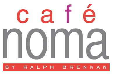Cafe NOMA Logo