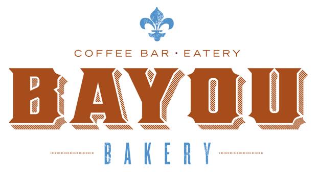 Bayou Bakery Logo