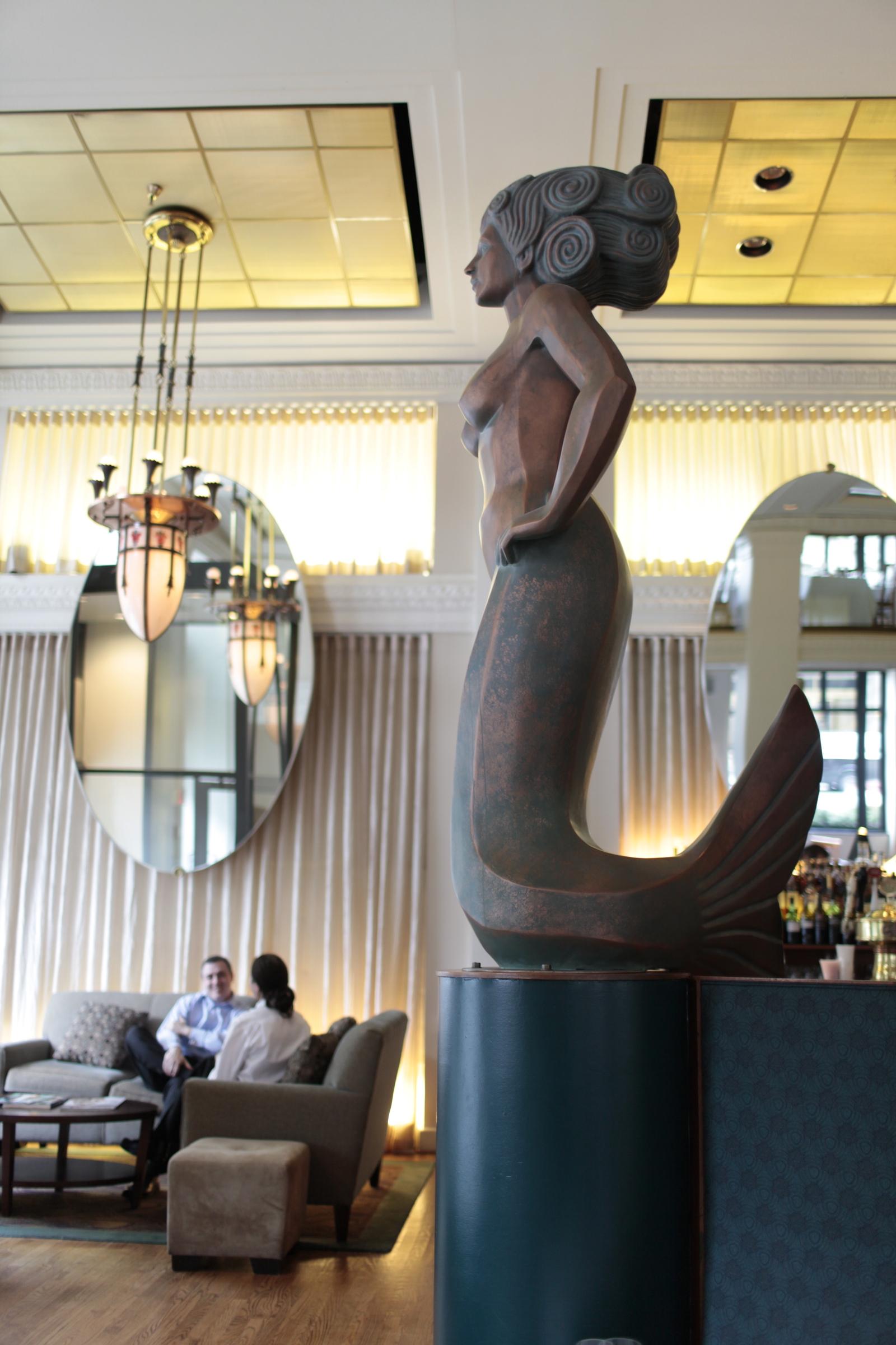 DC Coast Mermaid