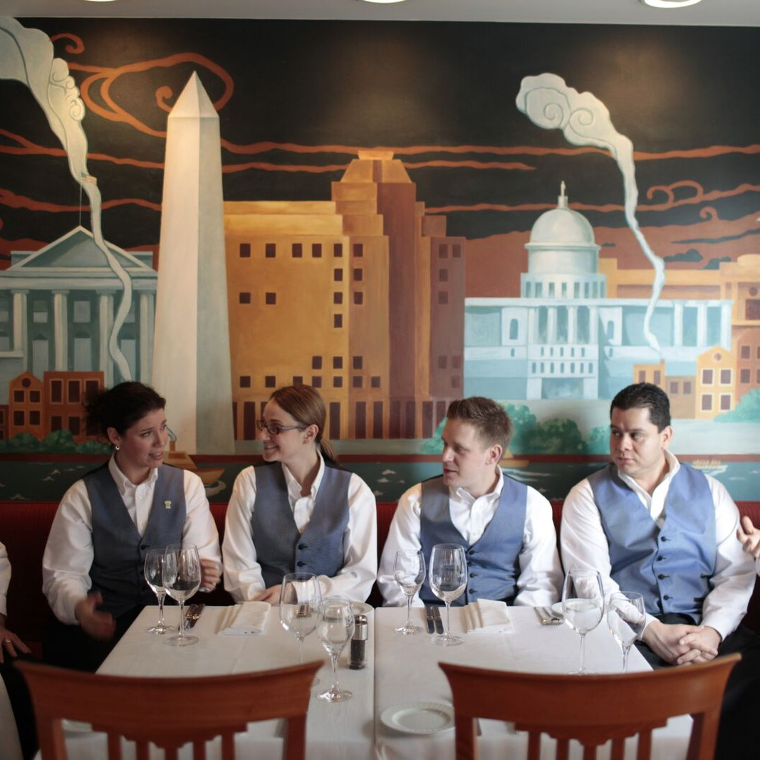 PASSION FOOD HOSPITALITYThe Client that started it All -