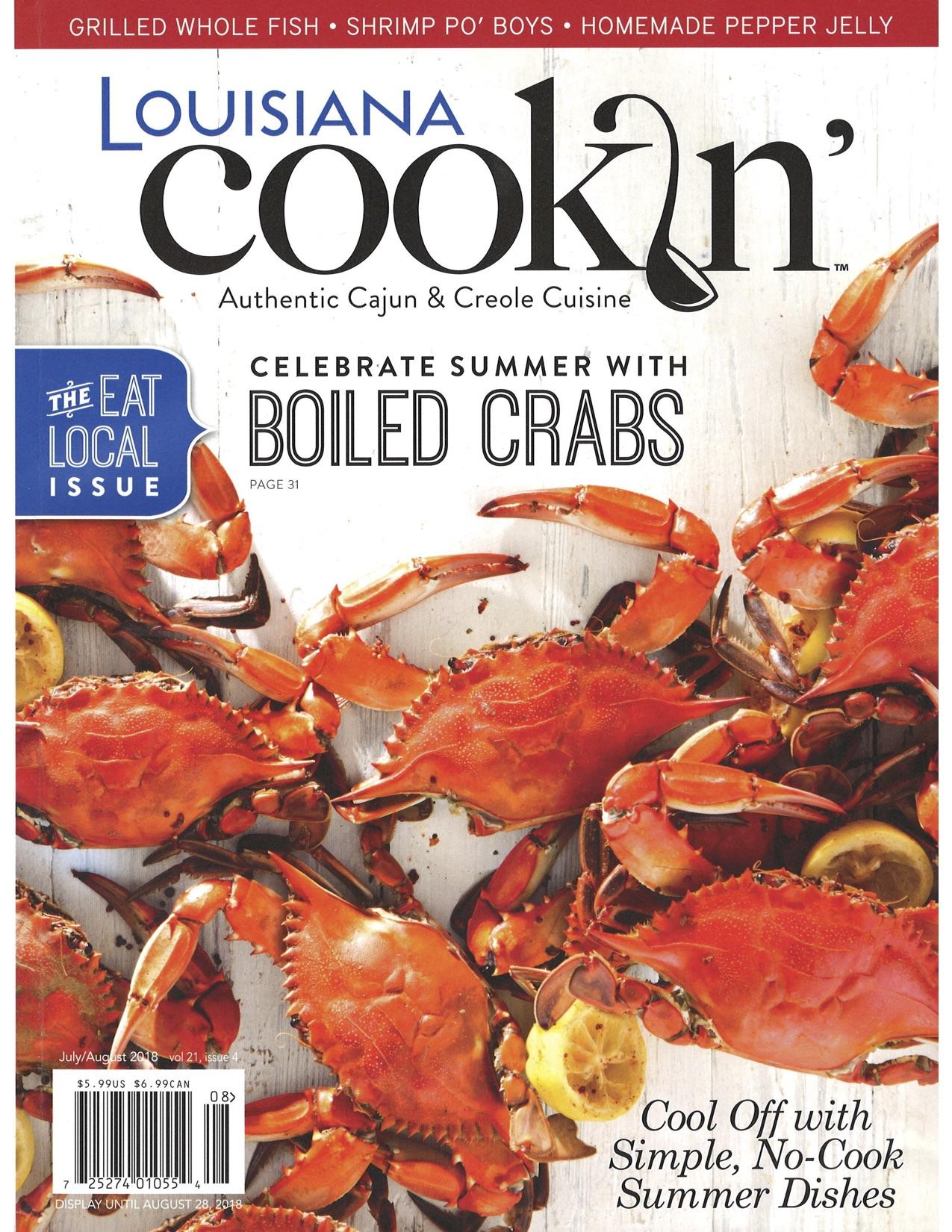 Louisiana Cookin_Chris Montero_Napoleon House_201807.jpg