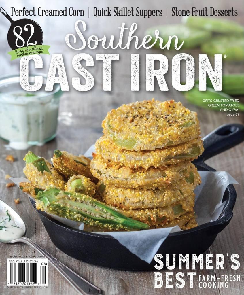 Southern Cast Iron_201806