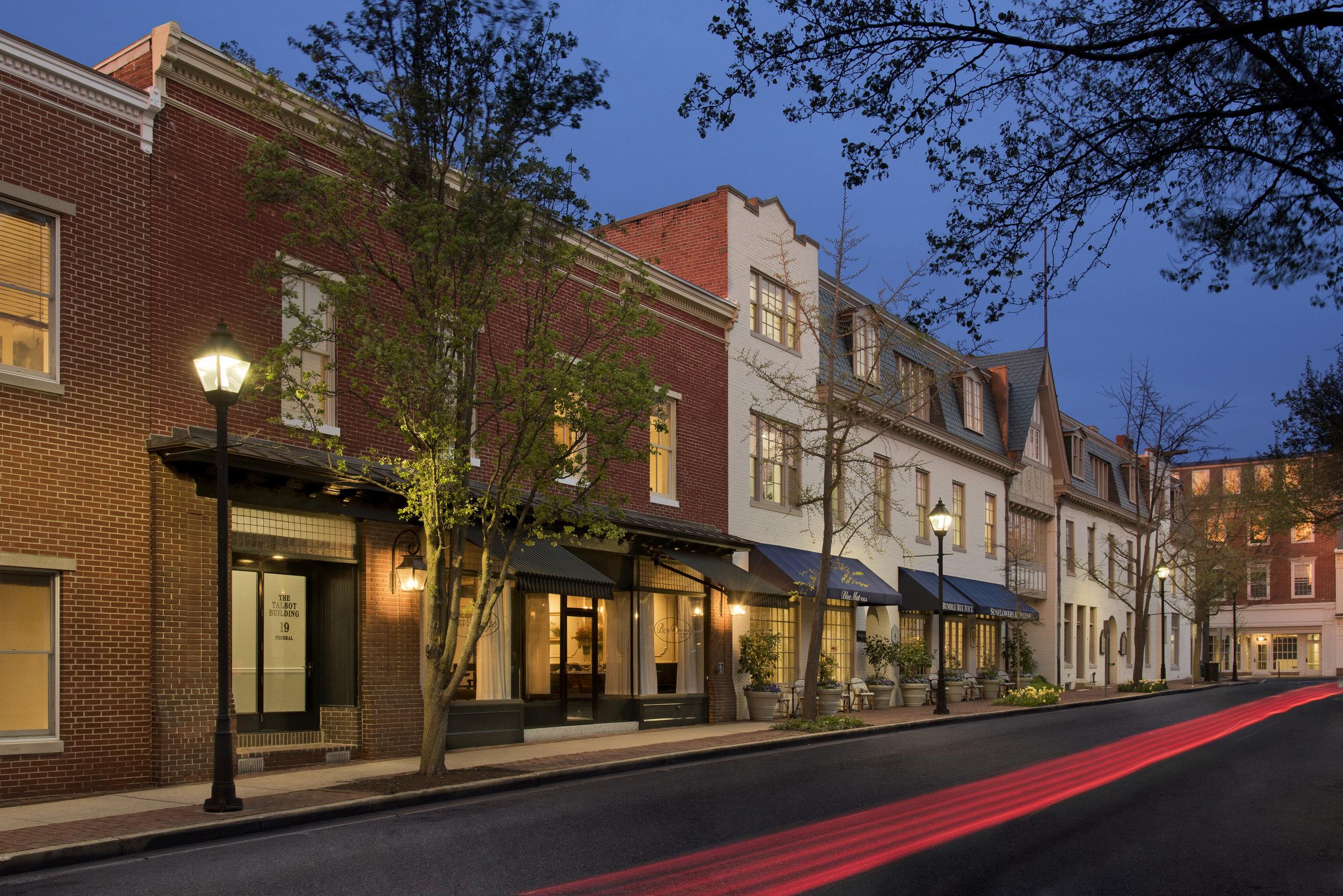 Bluepoint Hospitality Group | Easton, MD