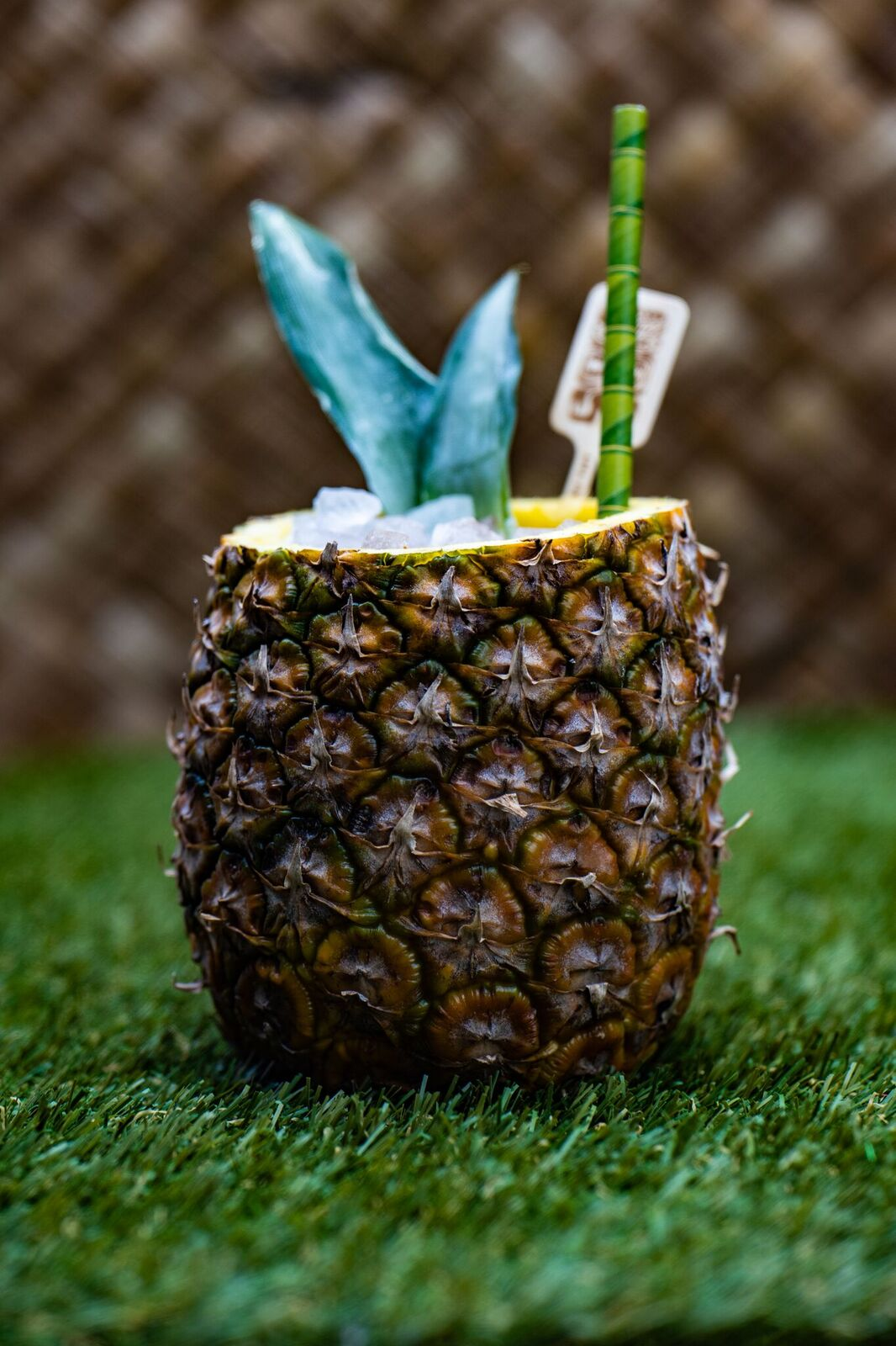 Born to RumA New Rum-focused Stop on DC's District Wharf -