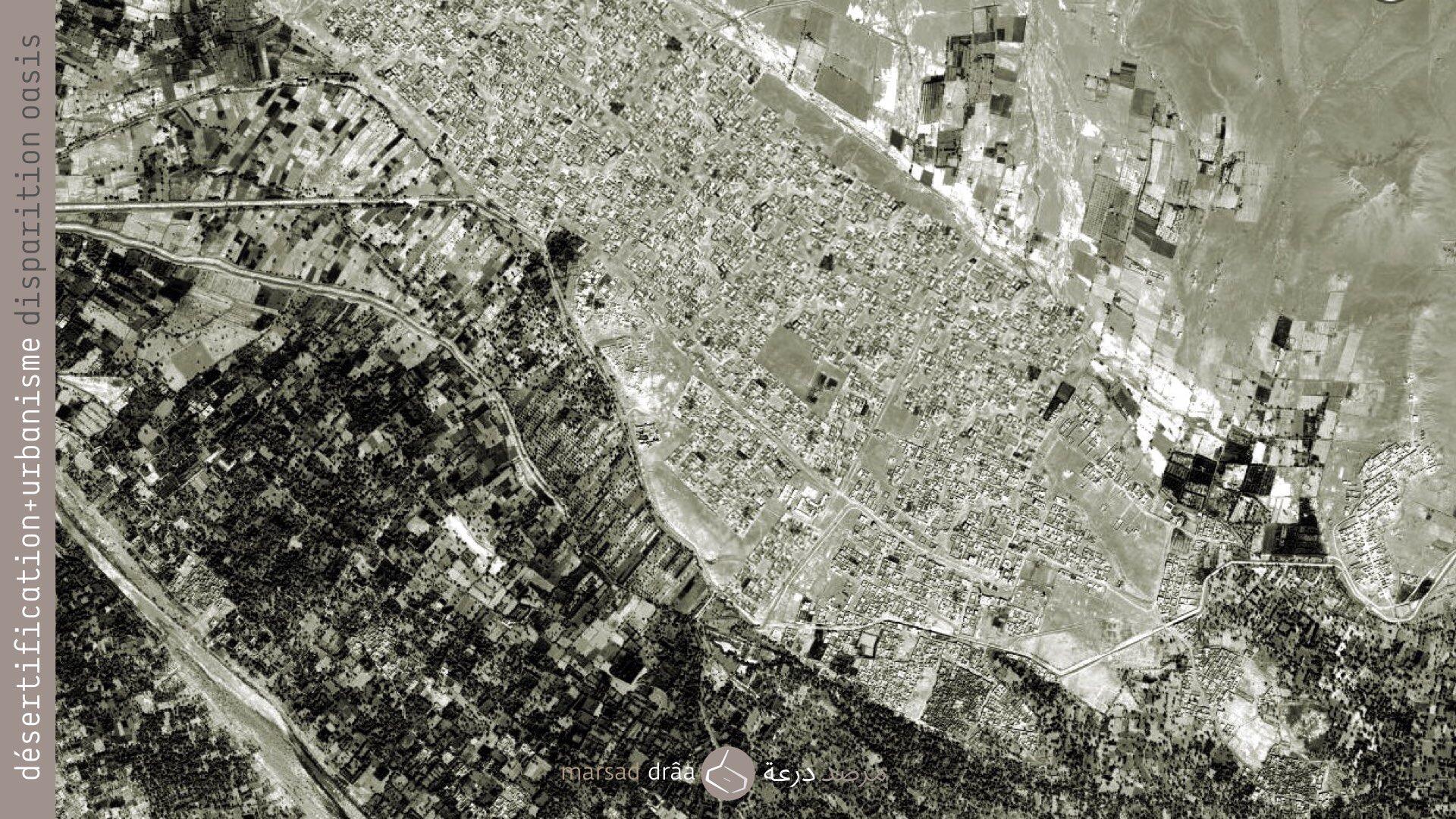 26. et non pas comme si des quartiers de Rabat ou Casqblanca s'agissait.