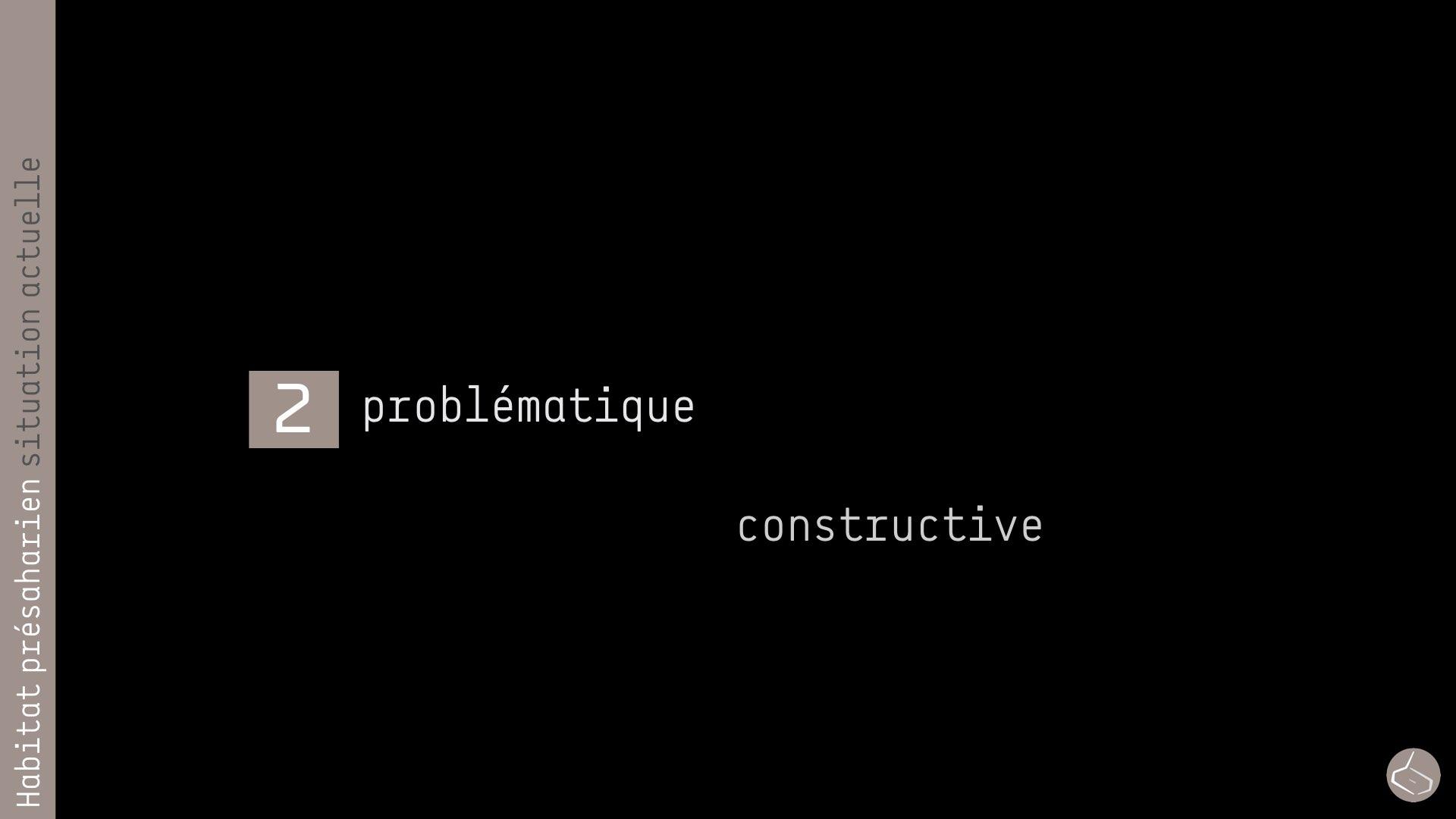 41. À cause des systèmes constructifs.       41. Because of construction systems.