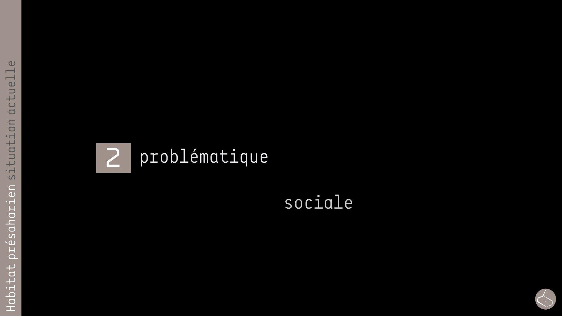 49. Une problématique moins tangible est celle de la sociologie.       49. A less tangible issue is that of sociology.