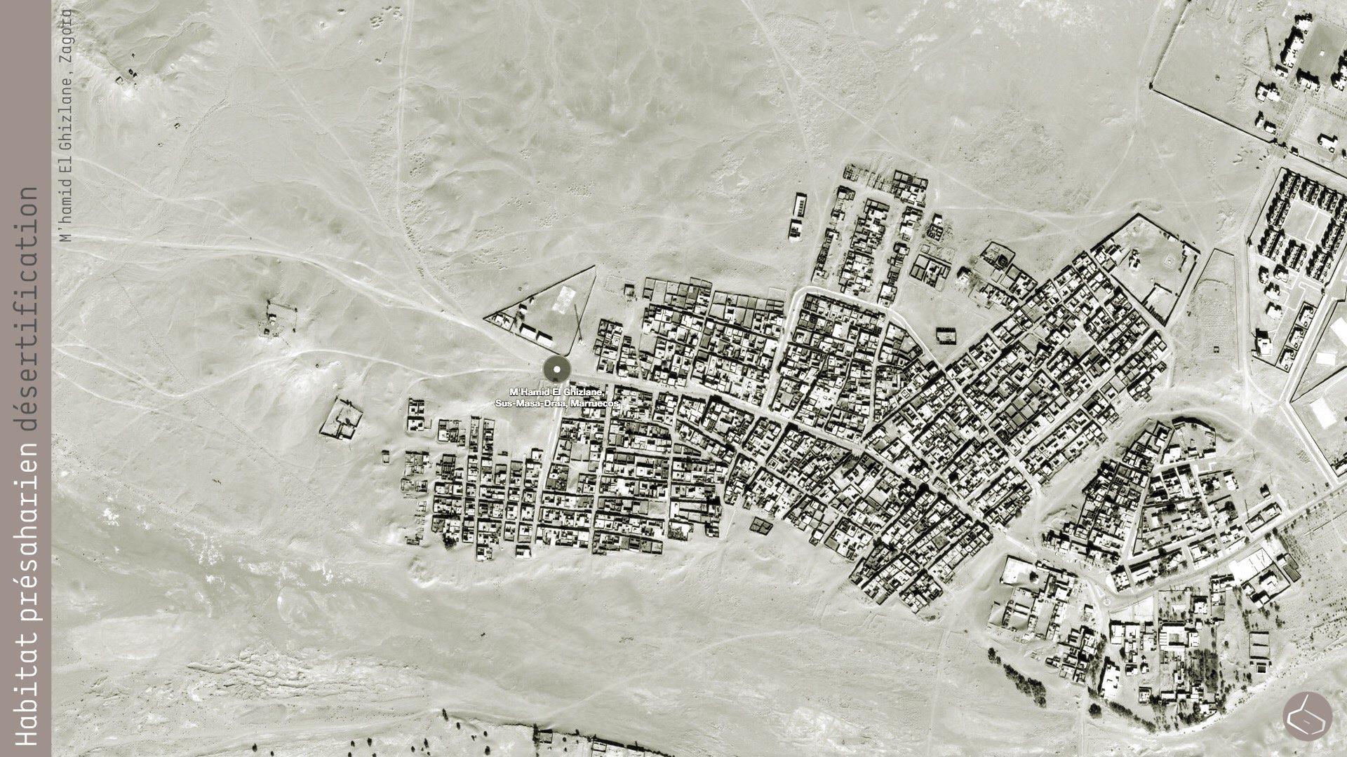 60. Au fait, il y a des villes, comme celle de M'hamid El Ghizlane,       60. In fact, there are cities like M'hamid El Ghizlane,
