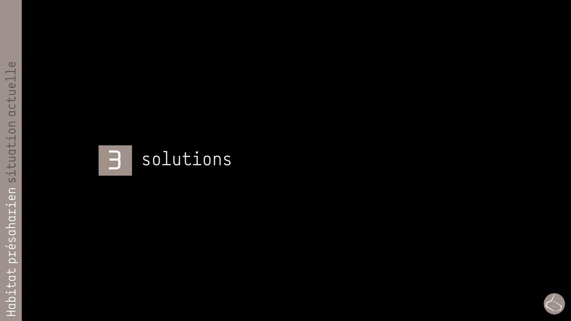 63. Face à tous ces problèmes, il y a des personnes, des associations, qui essayent de les résoudre, dans la mesure de ses possibilités.       63. Faced with these problems, there are people and associations trying to resolve them as hard as they can.