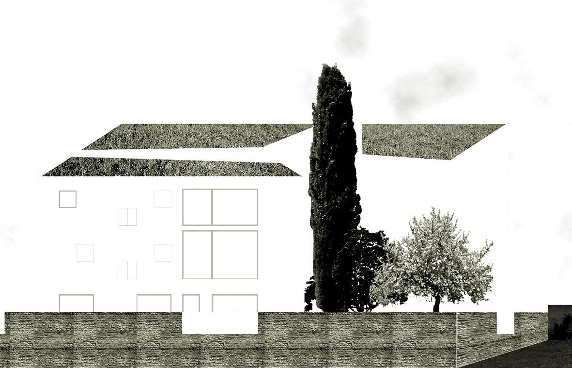 🅟 9 dwellings, rue Jean Sellier, Grigny (France) 2006