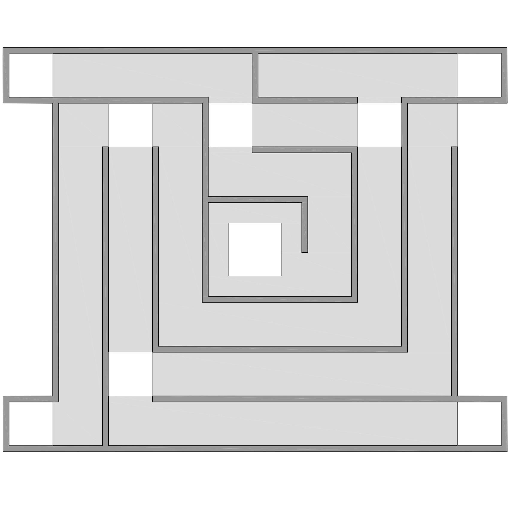 🅒 Labyrinth, Jamila Lamrani 2012