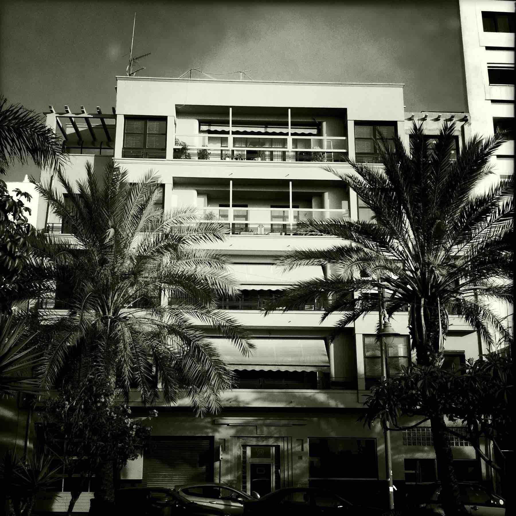 🅟 Borrás penthouse, Ceuta (Spain) 2012