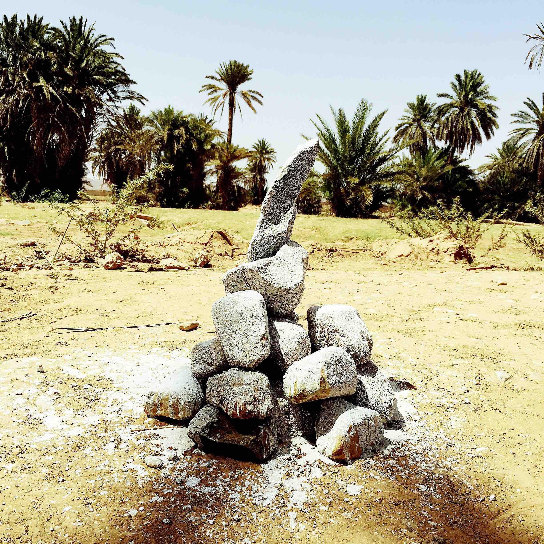 Art workshop by Etayeb Nadif