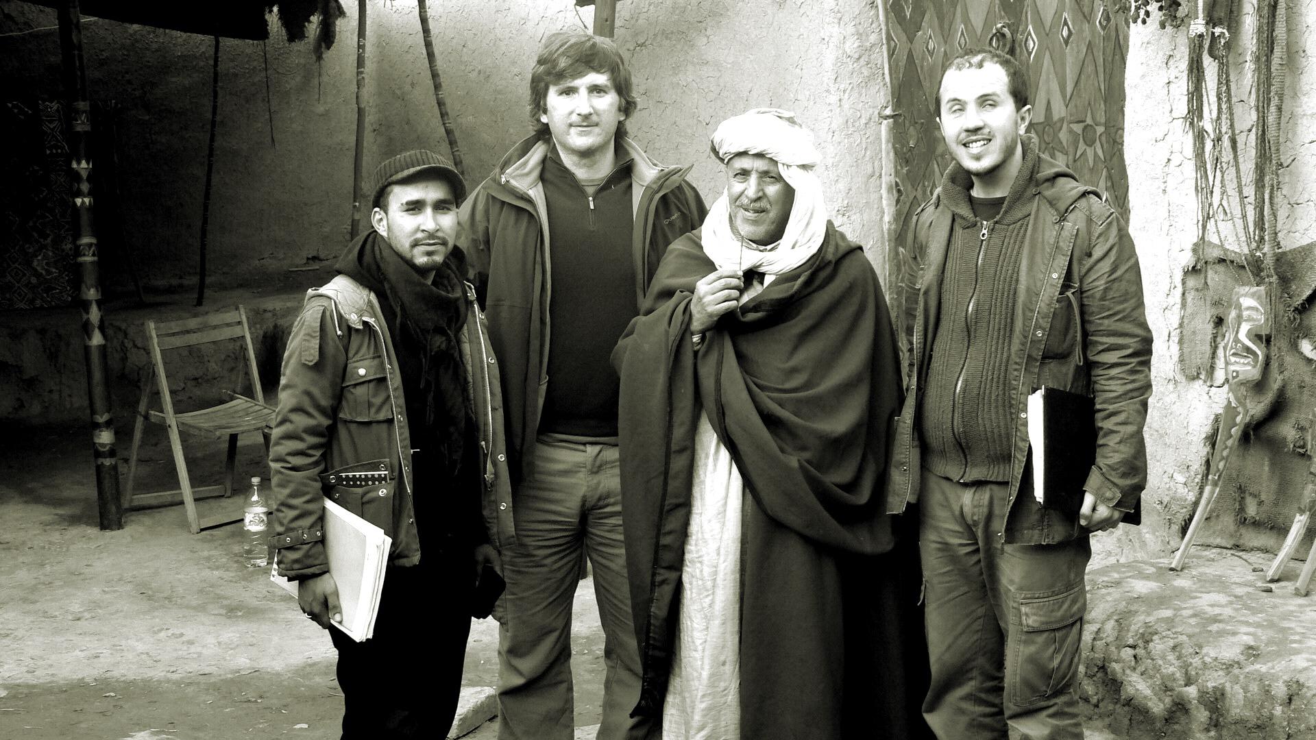 Tighmert, Guelmim (2010)