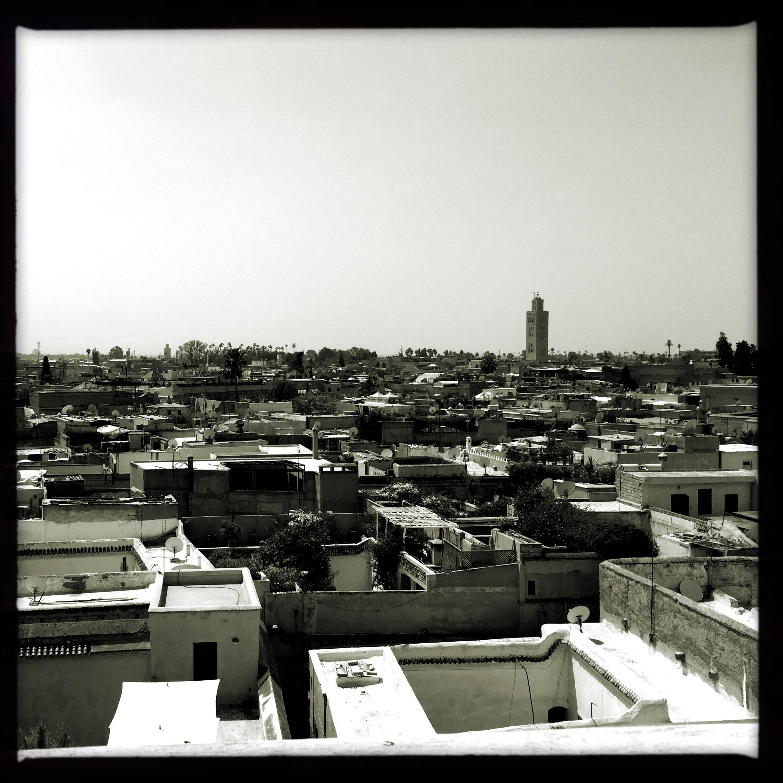 Marrakech (2017)
