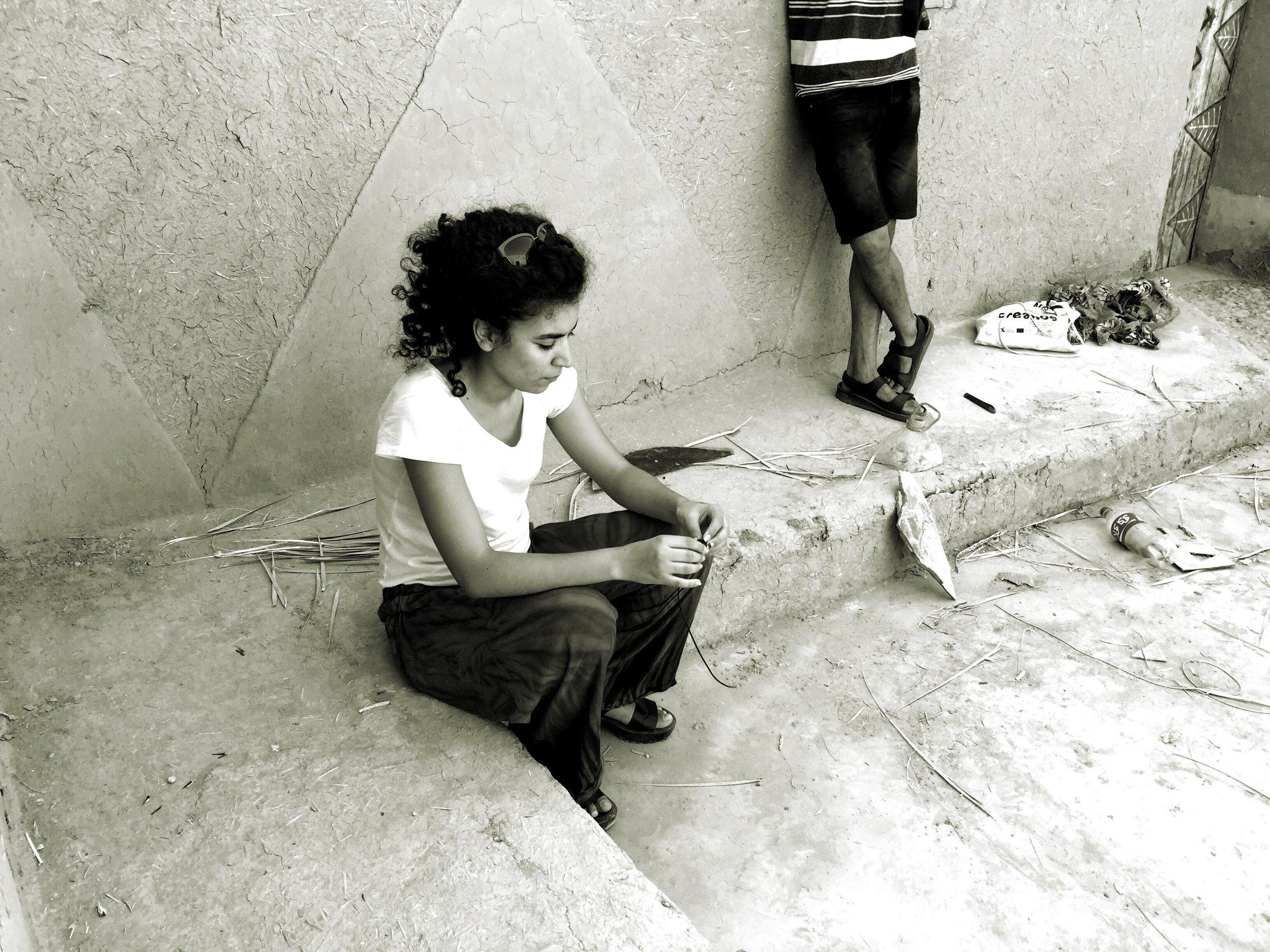 Ramia Beladel