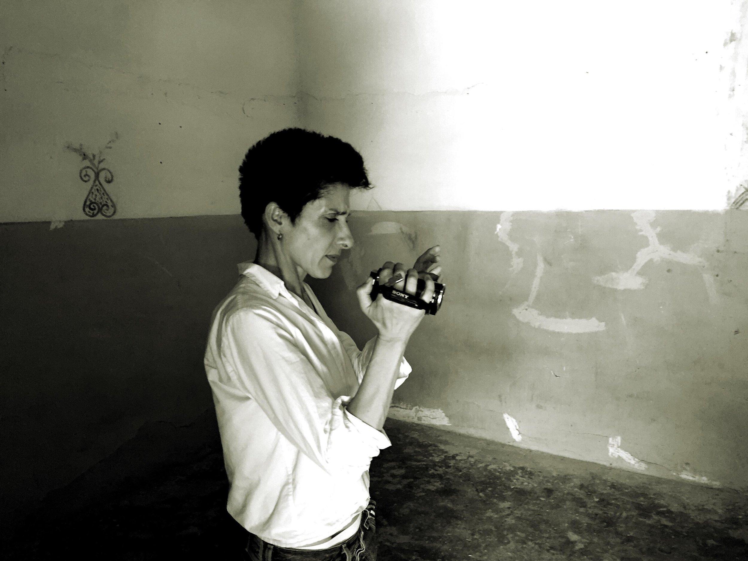 Claudia Triozzi