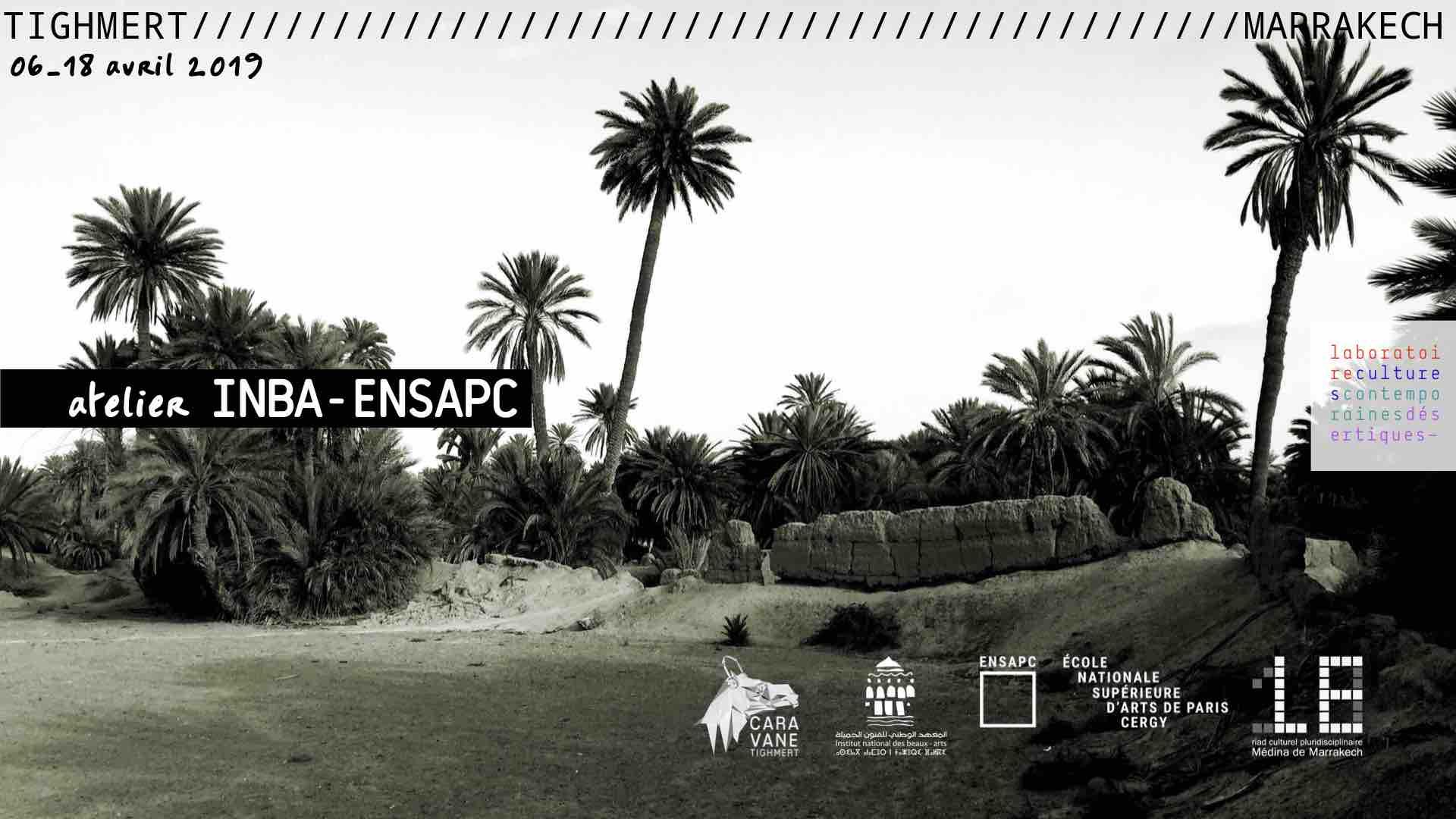 RETOUR DE TIGHMERT 2, INBA Tétouan (Maroc) 2019