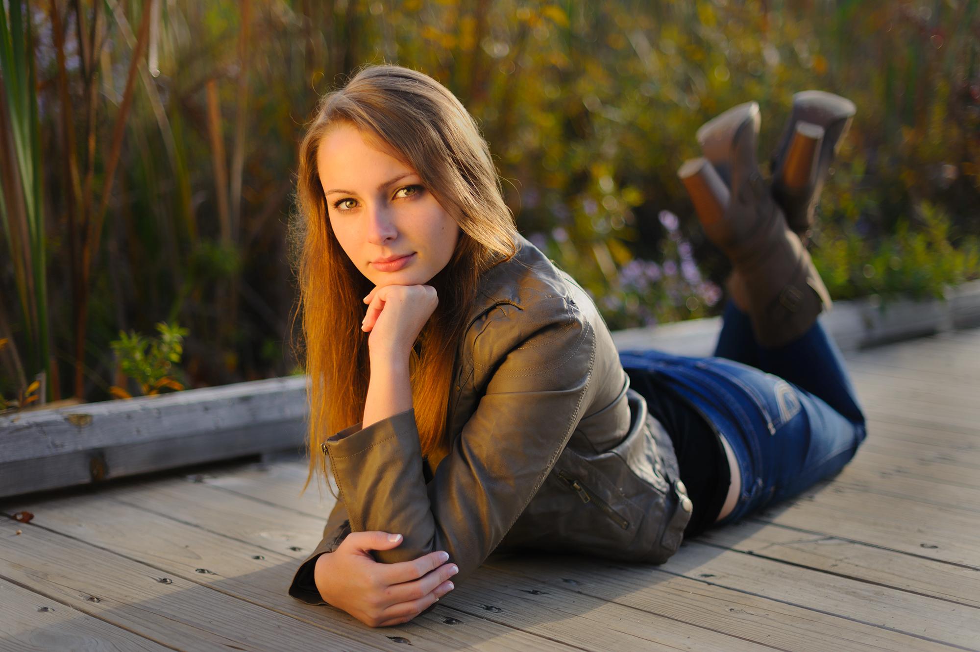 Portrait Client, 2011