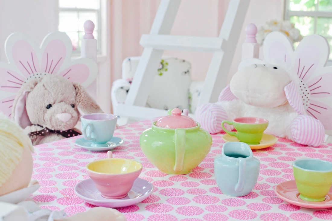 Playhouse tea party.jpg