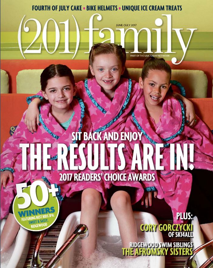 Copy of (201) family | June/July 2017